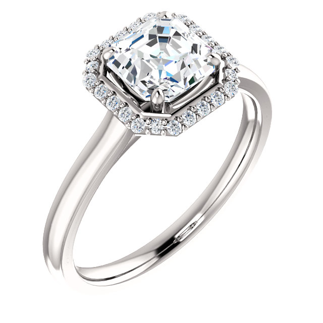 Cz Jewelry Cubic Zirconia Rings Engagement Rings 14k Gold