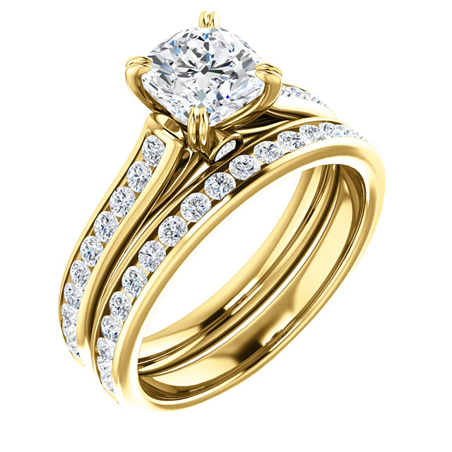 Affordable Cubic Zirconia CZ Rings Cheap Jewelry Discount