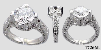 victorian rings, antique wedding rings