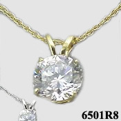 Cubic zirconia pendant cz pendants cubic zirconia necklace all of our cubic zirconia pendants are solid 14k gold top quality hand finished pieces we use only the very finest russian czs aloadofball Image collections