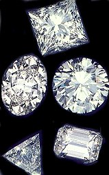 moissanite jewelry, moissanite gemstones